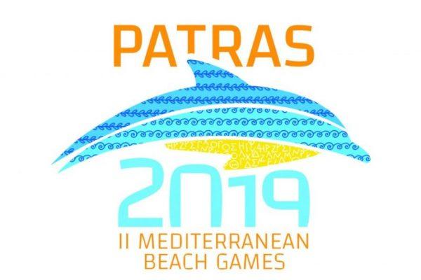 Ανακοινώθηκαν οι Competition Managers των Μεσογειακών Αγώνων της Πάτρας