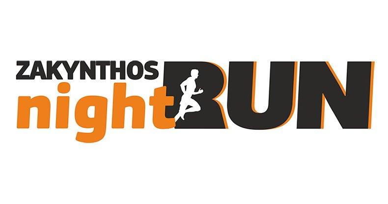 Zakynthos Night Run 2019