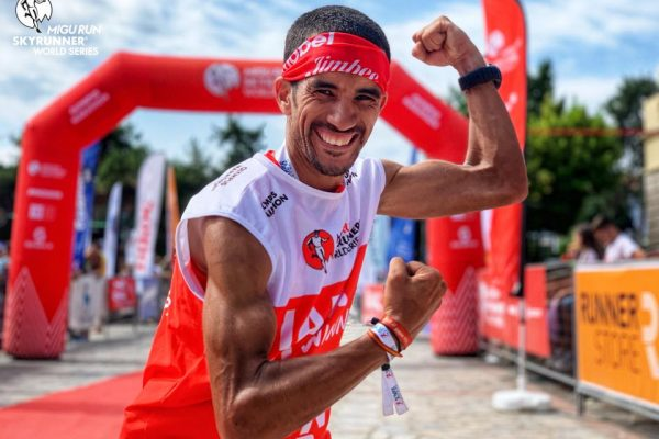 Olympus Marathon: Το «βουνό των θεών» απέκτησε τον νέο του βασιλιά!