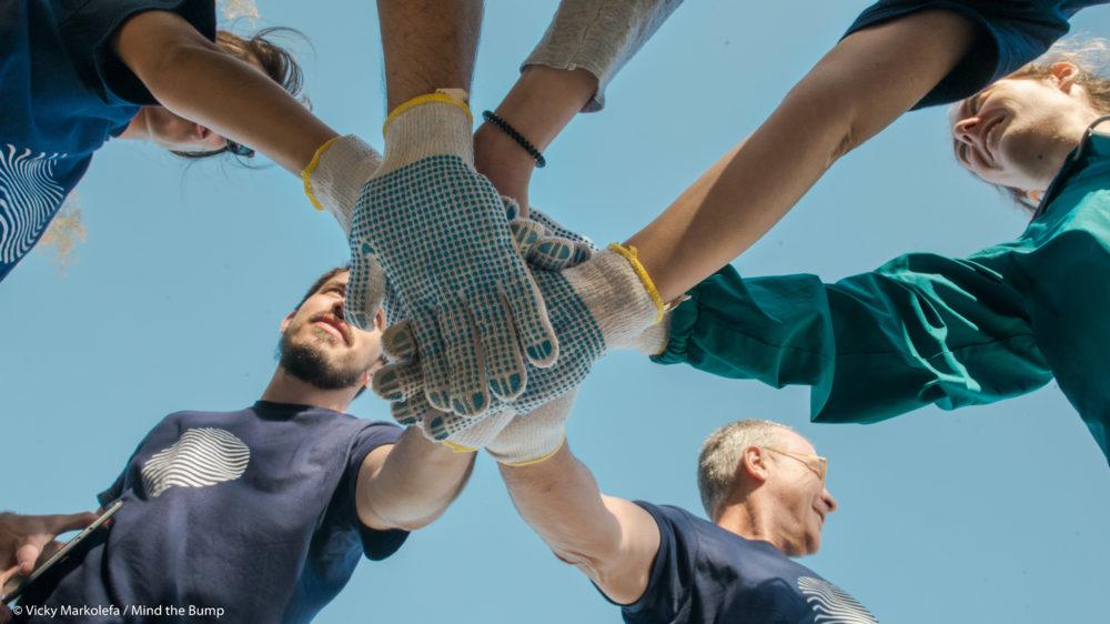 Το Serifos Sunset Race στηρίζει και φέτος το πρόγραμμα SeaChange Greek Islands