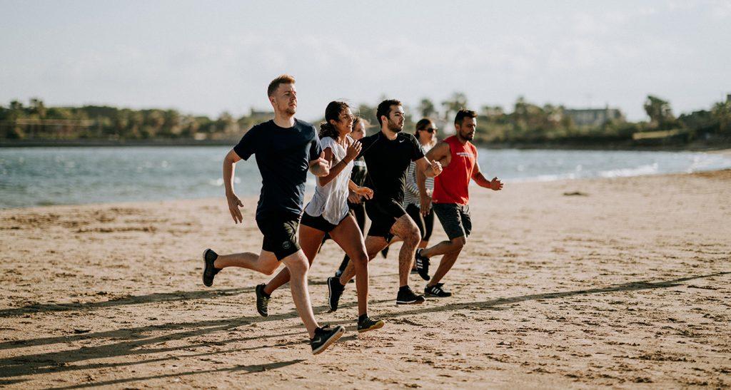 """Δεν πρέπει να υποτιμάτε τη διατροφή ακόμα και στις """"μικρές"""" αποστάσεις στο τρέξιμο"""