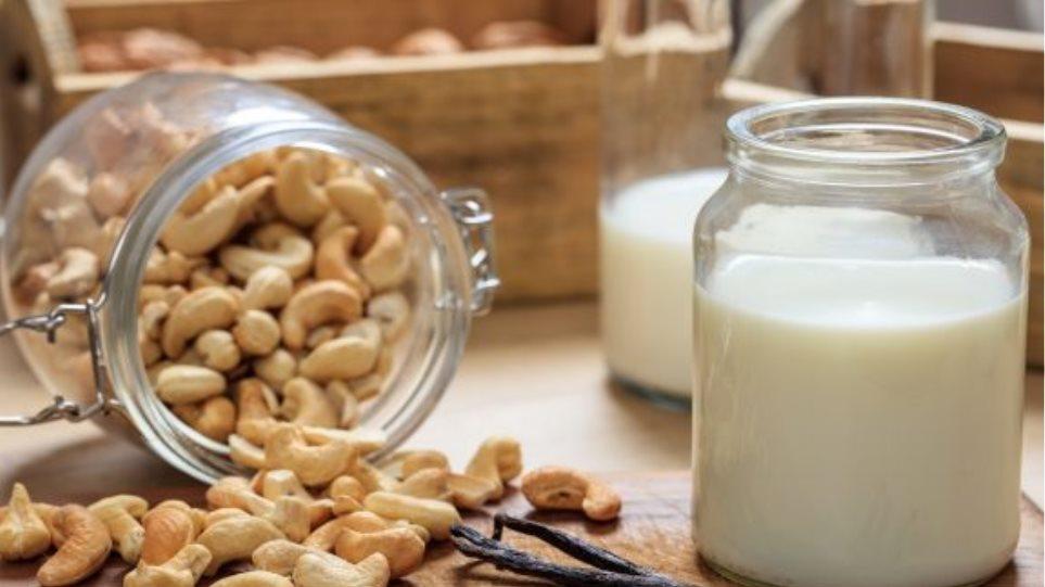 Το καλύτερο υποκατάστατο γάλακτος για όσους γυμνάζονται
