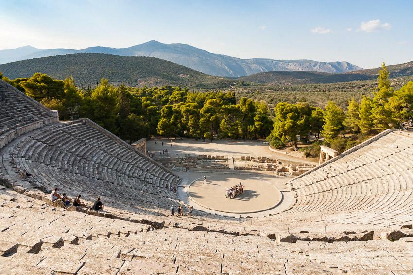 Αθηναίοι Δρομείς: Άλλαξε η ώρα αναχώρησης για Επίδαυρο