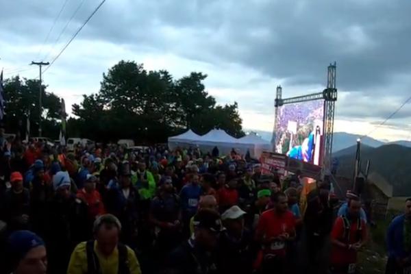 Faethon Olympus Marathon 2019: Ένας Όλυμπος θα μας σώσει τελικά