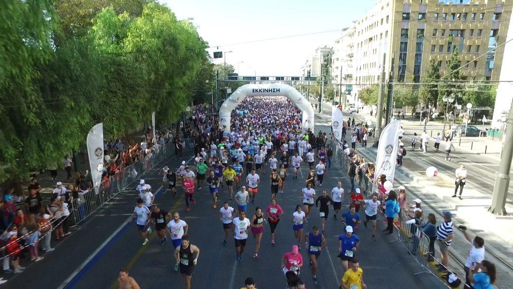 11ο Greece Race for the Cure®: Οι ηλεκτρονικές εγγραφές άνοιξαν!