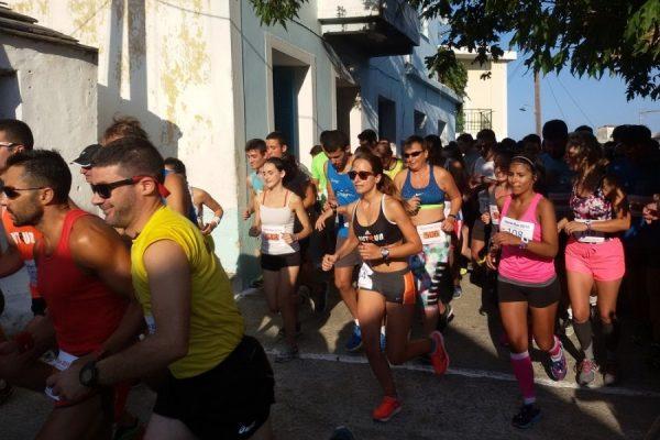 Ikaria Run για έκτη χρονιά