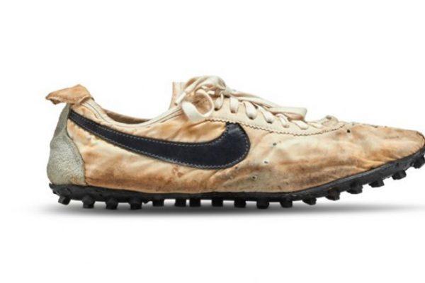 Ιστορικό running παπούτσι της Nike πωλήθηκε 437.500 δολάρια!