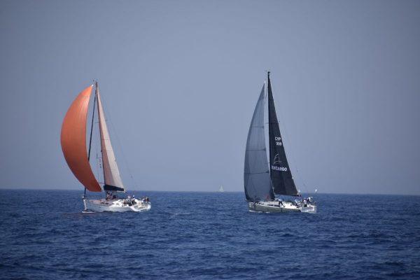 23o Rodos Cup: Εκκίνηση στην Κάλυμνο και τερματισμός στη Νίσυρο