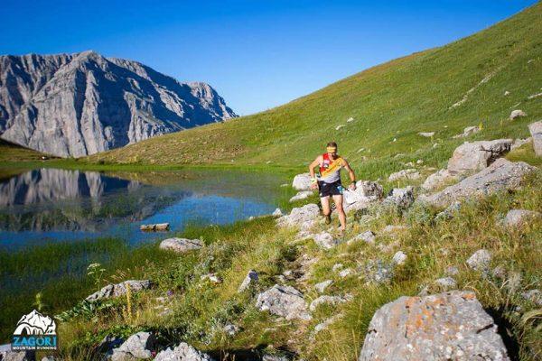 Σελέτης και Παγουνάδης κατέκτησαν το Zagori Mountain Running με ρεκόρ!