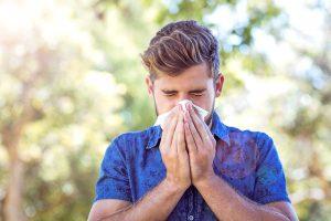 Το ότι αρρωσταίνεις πριν τις διακοπές σου δεν είναι απλά... γκαντεμιά!