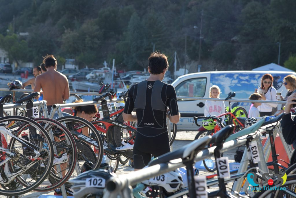 Διαγωνισμός: Δωρεάν διαμονή και συμμετοχή στο Tyros Triathlon 2019!