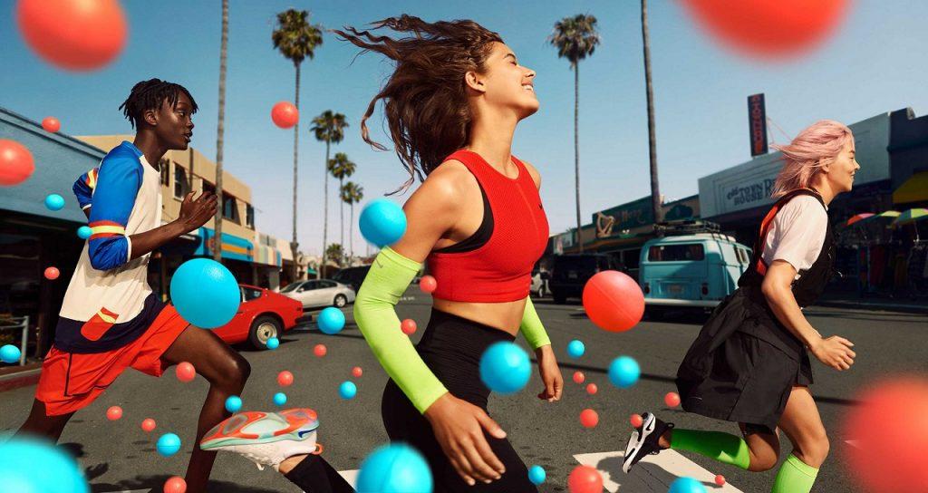 Η νέα τεχνολογία Nike Joyride πάει την άνεση στο τρέξιμο σε άλλο επίπεδο