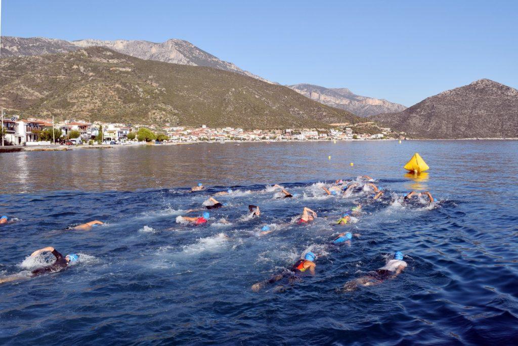 Εκπλήξεις και πλούσιες εμπειρίες στο Tyros Triathlon 2019!Οι εγγραφές συνεχίζονται!