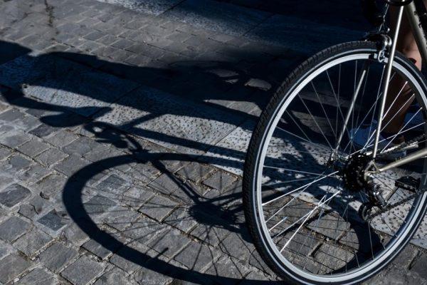 Θεσσαλονίκη: Νεκρός ποδηλάτης μετά από σύγκρουση με Ι.Χ.