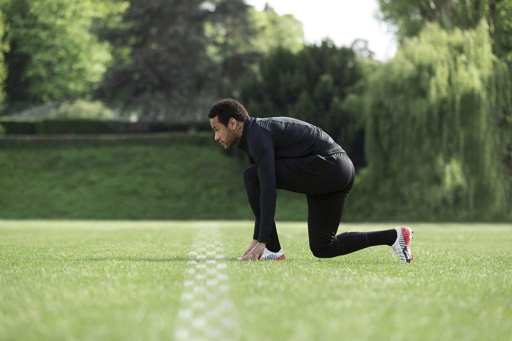 Το νέο Neymar Jr. Mercurial Vapor Speed Freak της Nike είναι φτιαγμένο για τους πιο γρήγορους παίκτες του γηπέδου