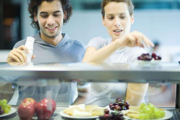 Διατροφικές συμβουλές... επιβίωσης για φοιτητές!