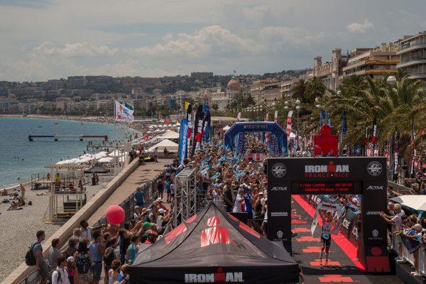 "Ironman 70.3 World Championship: ""Ξεχώρισαν"" Σουβατζόγλου, Μπουλμέτη και Γαρέφης!"