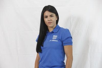 Ντεμπούτο σε Παγκόσμιο πρωτάθλημα για την Ραφαέλα Σπανουδάκη