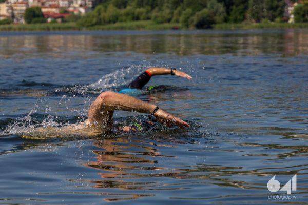 Στην Κρήτη ISOMAN presented by G vs Triathlon Half Olympic