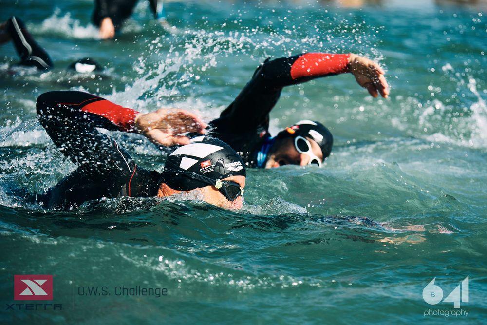 Ο προβολέας της Κολύμβησης… σιγά σιγά αρχίζει να φωτίζει τη Βάρκιζα για το XTERRA O.W.S Challenge στις 2-3 Νοεμβρίου