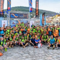 2nd TRIMORE M.T. SwimRun Hydra 2019 - Ενώθηκαν, τόλμησαν, έζησαν πέρα από τα όρια