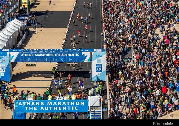 Οι κυκλοφοριακές ρυθμίσεις για τον 37ο Μαραθώνιο και τους παράλληλους αγώνες