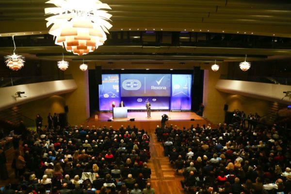 Οι κορυφαίοι της χρονιάς τιμήθηκαν στην 66η γιορτή του ΠΣΑΤ