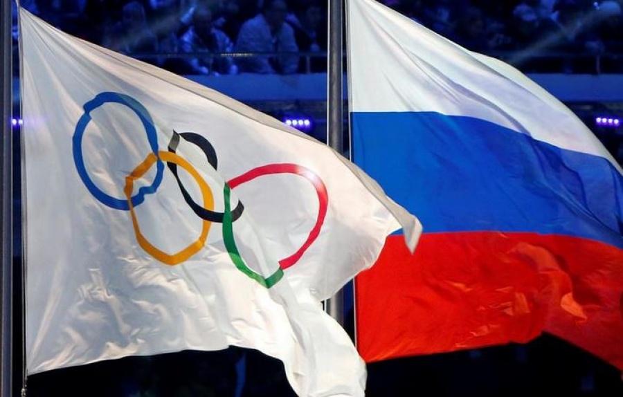 Βαριά τιμωρία της WADA στη Ρωσία - Αποκλεισμός για τέσσερα χρόνια