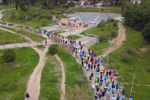 Το Δεκάρι του Πάρκου μας προσκαλεί σε μια γιορτή αθλητισμού και αλληλεγγύης