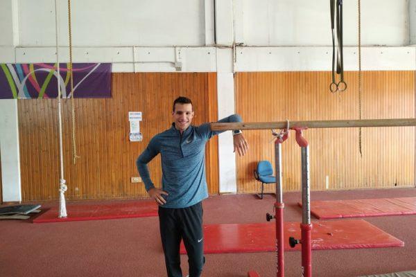 Ο Φιλιππίδης συνεχίζει τους αγώνες του στο Κότμπους