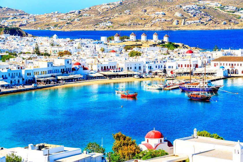 To Paros Way έρχεται στις 2 -3 Μαΐου 2020