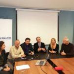Δυνατές συγκινήσεις υπόσχονται το TRIMORE Multisports TOUR Rethymno και το ISOMAN by G στις 25-27 Σεπτεμβρίου