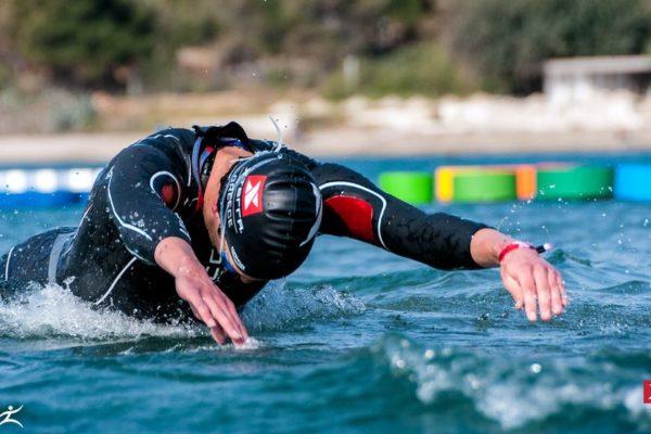 Η TRIMORE – XTERRA Greece οικοδεσπότης στη γιορτή της κολύμβησης