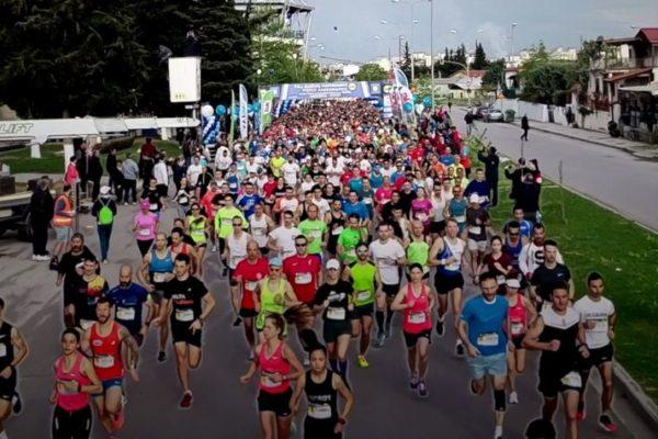 Έρχεται η μεγαλύτερη αθλητική γιορτή της Βόρειας Ελλάδας- Ο 15ος Διεθνής Μαραθώνιος ΜΕΓΑΣ ΑΛΕΞΑΝΔΡΟΣ - bwin!