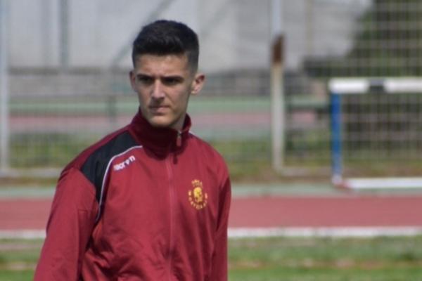ΣΕΦ: Ο Ανδρέας Αντωνακόπουλος έκανε πανελλήνιο ρεκόρ στο μήκος Κ18