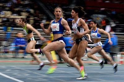 Πανελλήνιο Πρωτάθλημα: Ζήκος και Γάτου οι γρήγοροι του πρωταθλήματος, εύκολη επικράτηση Ντρισμπιώτη