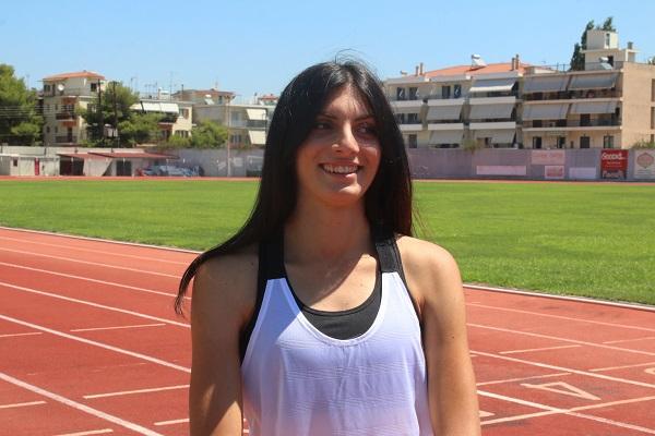 ΣΕΦ: Γρήγορη κούρσα στα 800 μ. με τις Γιαννοπούλου και Δεληγιάννη
