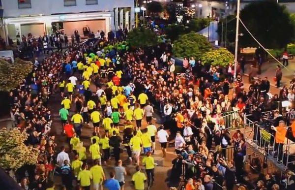 Έρχεται το Lamia Night & Run 2020