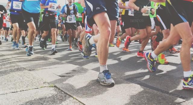 West Run στις 12 Απριλίου- Νέα διοργάνωση στην Αττική