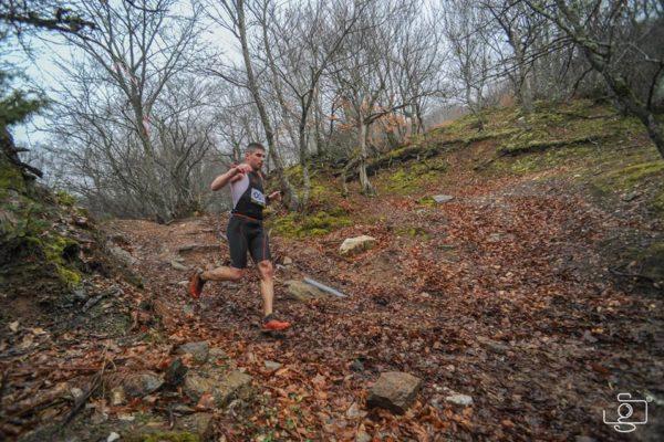 Έκλεισαν οι εγγραφές για το 10o Χορτιάτης Trail Run 2020