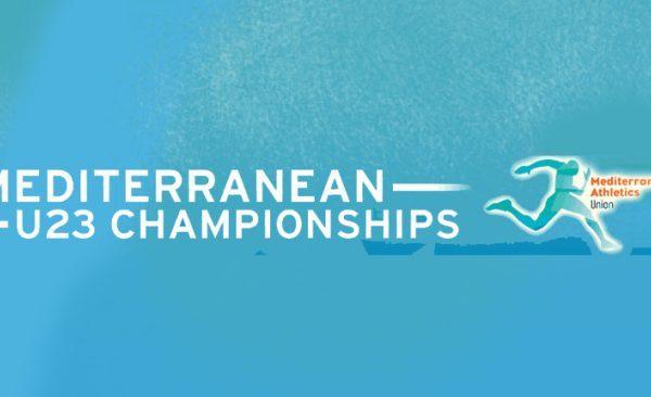 Την μετάθεση των Μεσογειακών Αγώνων Κ23 για το 2021 ανακοίνωσε χθες η Μεσογειακή Ένωση στίβου. Η διοργάνωση ήταν προγραμματισμένη για τις 6-7 Ιουνίου στη Λα Νούτσια της Ισπανίας, μια χώρα που πλήττεται από την εξάπλωση του ιού Covid- 19. Οι διοργανωτές ανακοίνωσαν τη διεξαγωγή του αγώνα στις 5-6 Ιουνίου του 2021.