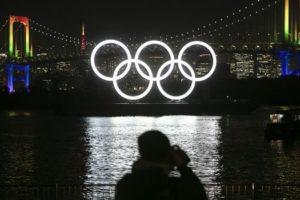 Στις 23 Ιουλίου 2021 η επίσημη έναρξη των Ολυμπιακών Αγώνων