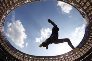 Μεταφέρθηκε για το 2022 το Παγκόσμιο Πρωτάθλημα Στίβου