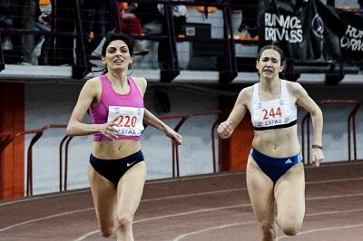Πανελλήνιο Πρωτάθλημα: Νική της Γιαννοπούλου, ρεκόρ της Δεληγιάννη