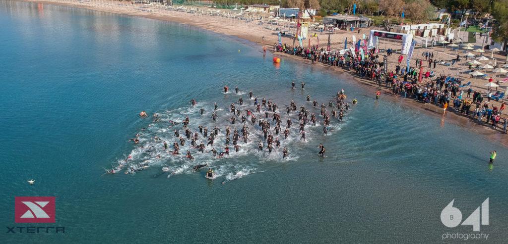 Στις 16-18 Οκτωβρίου XTERRA Off Road Triathlon Championship και XTERRA OWS Challenge