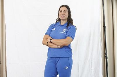 Χρυσούλα Αναγνωστοπούλου: Αν αγωνιστώ στο Πανελλήνιο Πρωτάθλημα δεν πάει χαμένη η σεζόν»