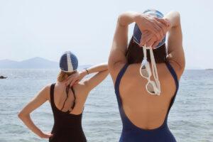 Κολυμπάμε με το WeSwim για Παραλίες καθαρές από αποτσίγαρα!