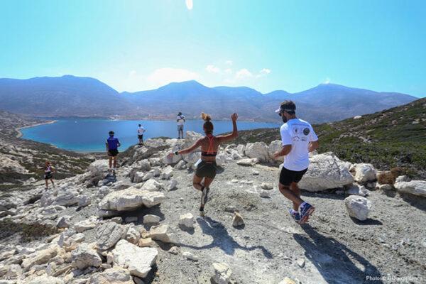 Γεμάτος δράση και θέαμα ο αθλητικός τουρισμός στο Νότιο Αιγαίο