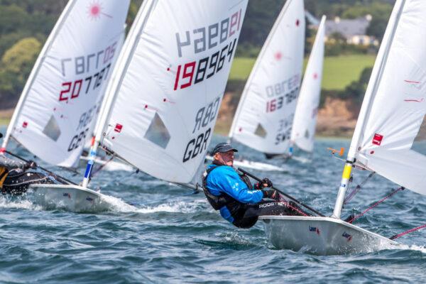 Ιστιοπλοΐα: Πανελλήνια πρωταθλήματα 420 και Λέιζερ Ράντιαλ