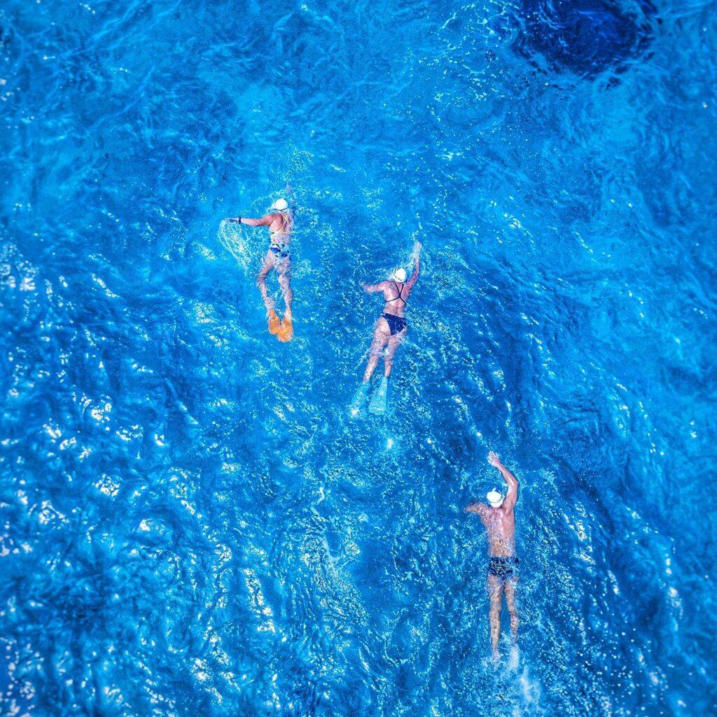 Weswim Unspoiled: Κολύμπι και περιβαλλοντικές δράσεις στο Αγκίστρι